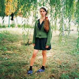 Yana, Sentenced for Theft, Juvenile Prison for Girls, Ukraine 2009