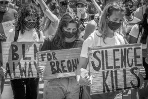 #8213 - Silence Kills