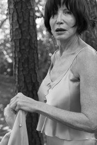 Yearning-Self Portraiture