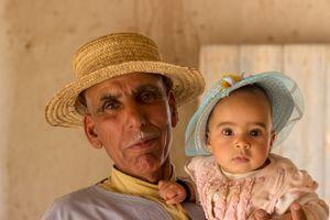 The Grandpa - Morocco