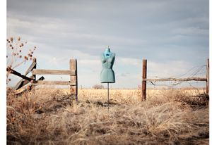 Miss Imperial, Fort Lupton, CO, 2011 © Patti Hallock