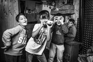 Les enfants du pasteur, Besançon