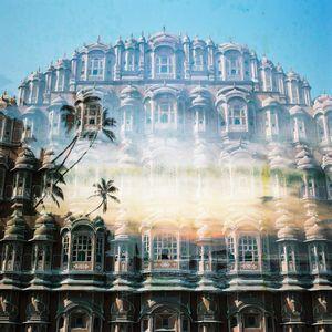 'Transition' Exposure on medium format film