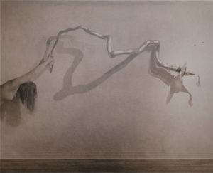 Flying Mojo© Eric Blau