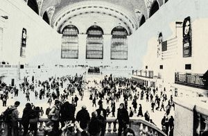 Grand Central St. 07