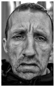 William: A Glasgow portrait