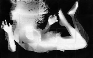 120X72 cm, 2007© Raina Vlaskovska