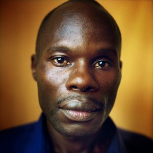 """DAVID KATTO. Uganda. Human Rights Defender. LGBT rights activist, considered a father of Uganda's gay rights movement and described as """"Uganda's first openly gay man"""""""