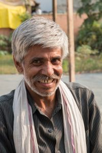 Gesichter Indiens - Lehrer