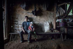 Feeling at Home, Honduras 2012