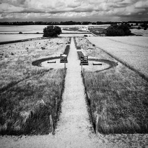 Follow the path...!