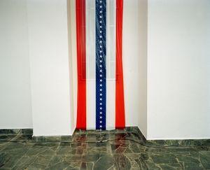 American Embassy on July 4, 2001