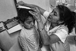 CANCER - CHILDHOOD