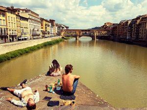 Wild Florence. Florence 2016