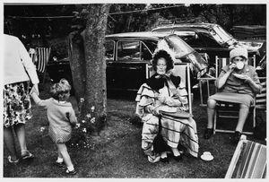 Dickens Festival, Broadstairs, c.1967. Tony Ray-Jones © The National Media Museum, Bradford, UK