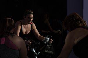 Angela - Fitness Instructor