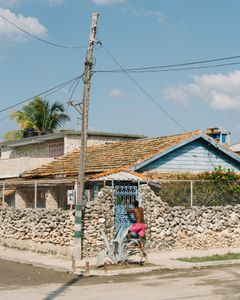 Guanabo, Cuba