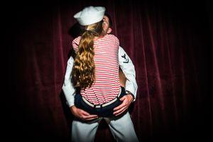 Easy Sailor, New York NY, May 2014