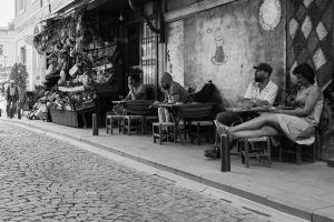 Farniente - Istanbul