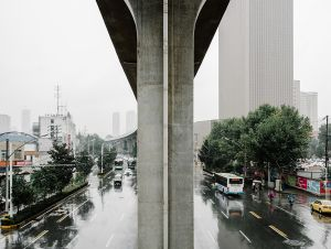 Wuhan Boulevard