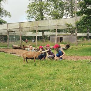 Children, Manor park