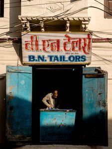 B.N. Tailor
