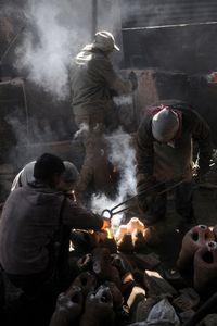 Enfants d'Hephaitos 09 - Patan - Népal