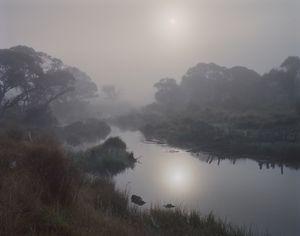 Murrumdidgee River, Near Tantangara Reservoir.