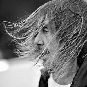 wind / Iggy Pop