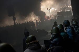 Behind Kiev's barricades_16