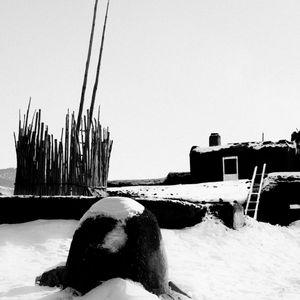 Taos Pueblo No. 16