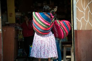 Seven colors of Inca