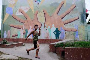 08.11.2016 Santiago de Cuba