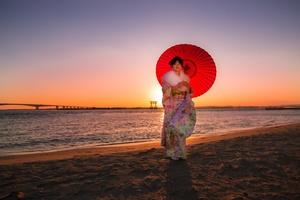 Beautiful culture of Japan