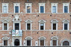 Palazzo Lanfranchi - Lungarno Galilei, Pisa
