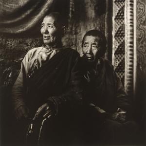 Tibetan Nuns