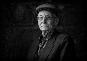 Old Man...