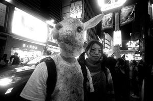 Tokyo monste rnight 1