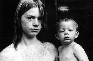 Teen Mom / White