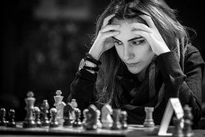 Ana Matnadze (Spain)