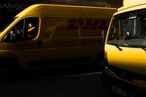 Yellow atraction