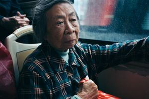 Elderly Focus