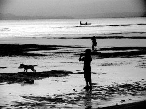 Idylle Bar's Beach, Nosy Boraha 1