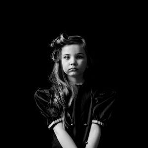 Julia at 5