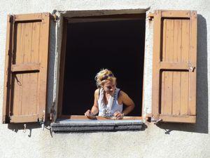 Chuuuut, Aurillac, France, 2014