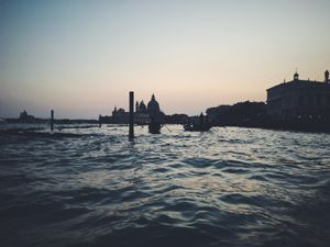 From Milan To Venice #10