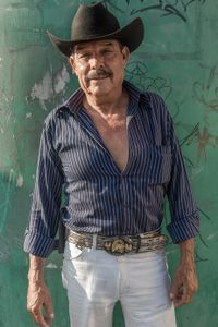 Becoming Dandy. México