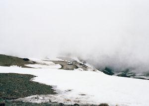Sierra Nevada, Spain, 2013