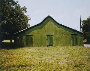 Green Warehouse, Newbern, Alabama, 1978