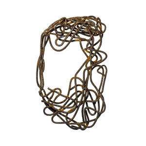 Untitled 2 from Wire Work